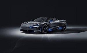 MSO lleva una nueva propuesta del McLaren 720S Spider al Salón de Ginebra 2019
