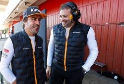 """Alonso: """"Si llega una gran oportunidad en F1 probablemente la consideraré"""""""
