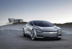 Audi confirma 2 nuevos concepts eléctricos para Shanghái y Frankfurt