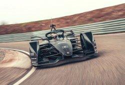 Brendon Hartley se subirá al 'Gen 2' de Porsche en breve