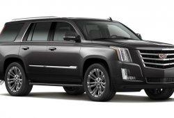 El Cadillac Escalade 2019 estrena versión Noir Package