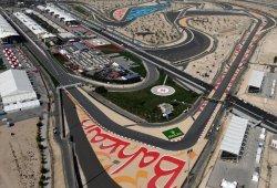 Competir en el desierto: así preparan los equipos el GP de Bahréin