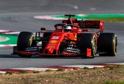 [Vídeo] Ferrari es el más rápido en pretemporada, Mercedes sigue su estela