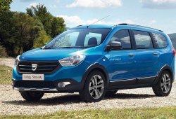 Dacia renovará el Lodgy y el Dokker en 2020