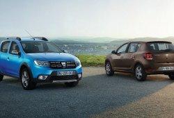 El nuevo Dacia Sandero, acompañado del Logan, será presentado en otoño de 2020