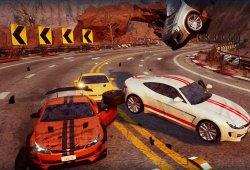 Los modos de juego de Dangerous Driving al detalle: 9 modalidades y 69 eventos