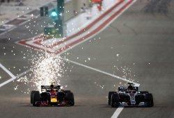 Así te hemos contado la carrera del Gran Premio de Bahréin de F1 2019