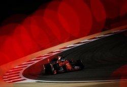 Así te hemos contado la clasificación del Gran Premio de Bahréin de F1 2019