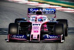 Así te hemos contado el día 8 del test F1 de pretemporada en el Circuito de Barcelona