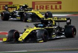 Doble abandono de Renault: riesgo de electrocución y motor inestable
