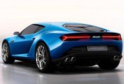 Lamborghini ya trabaja en un cuarto modelo, un Gran Turismo que ya está en camino