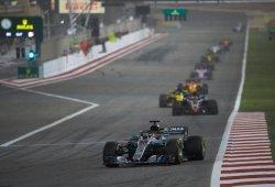 La FIA incluye una tercera zona de DRS en Sakhir