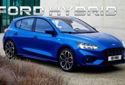 """Ford estrena la tecnología híbrida con los nuevos Fiesta y Focus """"EcoBoost Hybrid"""""""