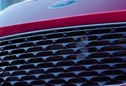 Los nuevos Ford Kuga y Escape serán presentados el 2 de abril