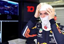 Gasly capitanea el fiasco de Red Bull... y no es culpa de Honda