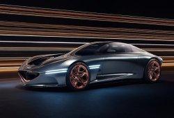 Genesis presentará un nuevo concept eléctrico en el Salón de Nueva York