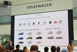 El grupo VAG confirma un nuevo B-SUV entre sus próximos lanzamientos