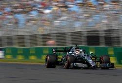 "Hamilton insiste en que la desventaja con Ferrari era real: ""Ha sido una sorpresa"""