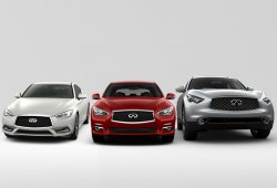 Infiniti abandonará Europa occidental en 2020