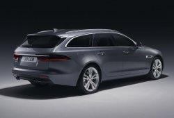 Jaguar elimina su único familiar y todas las versiones manuales en Estados Unidos