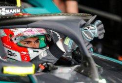 Piquet Jr. y Jaguar rompen su relación, Lynn le sustituye