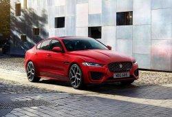 El renovado Jaguar XE 2019 ya tiene precios en España