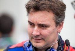 James Key ya trabaja junto a McLaren como director técnico