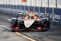 Jean-Eric Vergne resurge para ganar el ePrix de Sanya
