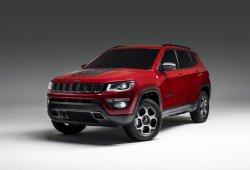 Nuevo Jeep Compass Hybrid, la segunda apuesta híbrida enchufable de la marca americana