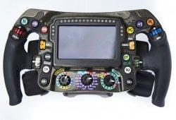 La FIA detalla una lista de piezas estándar para 2021