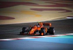 Leclerc confirma el pleno de libres para Ferrari