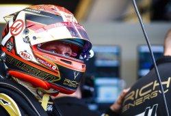 """Magnussen: """"El Haas es muy bueno, es una locura pensar que haya coches aún más rápidos"""""""