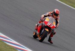 Marc Márquez se anota la pole del GP de Argentina de MotoGP