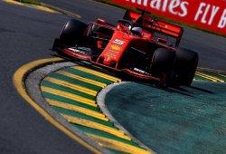 Marko insinúa que Ferrari tiene problemas de sobrecalentamiento en su motor