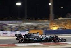 Mercedes achaca su bajo rendimiento a la falta de velocidad en las rectas
