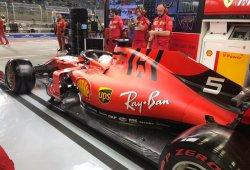 """Mercedes anticipa el retorno de Ferrari: """"Tienen una potencia enorme, lo han ganado todo en las rectas"""""""