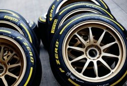 Pirelli, cerca de cerrar el programa de test para las ruedas de 18 pulgadas