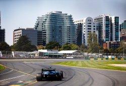 Así te hemos contando la clasificación del GP de Australia de F1 2019