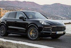 La idea de llegar a ver un Porsche Cayenne eléctrico no es nada descabellada