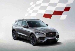 Precios del Jaguar F-Pace Chequered Flag Edition, más equipamiento de serie
