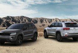 Llegan cambios a la gama 2019 del Jeep Grand Cherokee