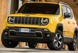 El nuevo Jeep Renegade ya está disponible con el motor 1.3 Turbo de 180 CV