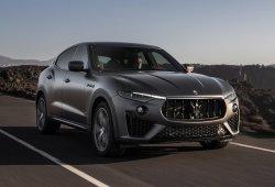 El nuevo Maserati Levante Vulcano ya tiene precio, solo habrá 150 unidades