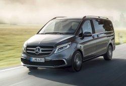 Precios de Mercedes Clase V 2019, el nuevo monovolumen premium entra en escena