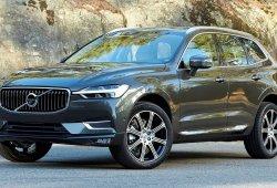 La gama del nuevo Volvo XC60 se completa con nuevas versiones
