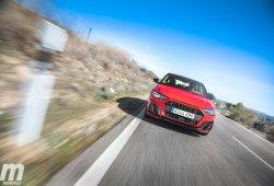 Prueba Audi A1 30 TFSI, probamos a fondo al más pequeño de la casa (con vídeo)