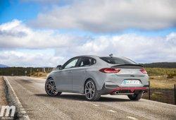 Prueba Hyundai i30 Fastback N, el deportivo que todos queremos
