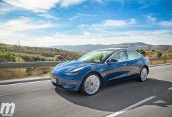 Prueba Tesla Model 3, la gran apuesta de Elon Musk (con vídeo)