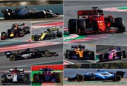 La quiniela de la F1 para Australia: Ferrari primero, McLaren octavo