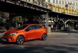 Renault presenta oficialmente el nuevo Clio 2019 en Ginebra
